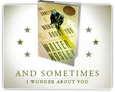 Walter Mosley's And Sometimes I Wonder About You