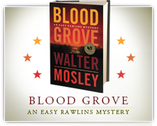 Walter Mosley: Blood Gove