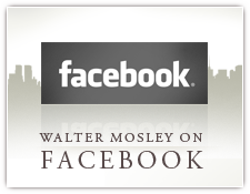 Walter Mosley on Facebook