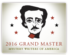 Walter Mosley 2016 Grand Master, Mystery Writers of America