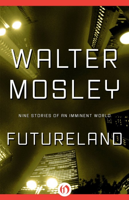 Futureland - Kindle Edition