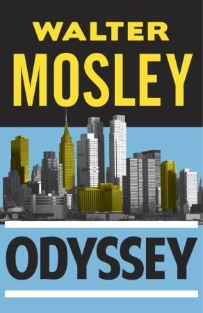 Odyssey jacket