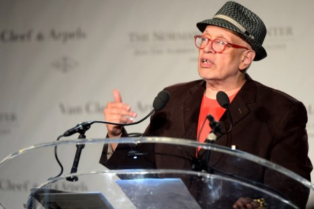 The Sixth Annual Norman Mailer Center And Writers Colony Benefit Gala Honoring Don DeLillo, Billy Collins, And Katrina vanden Heuvel - Inside
