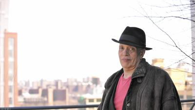 Walter Mosley: 'Write each and every day of your life'