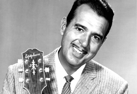 Tennessee Ernie Ford, 1959