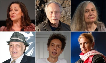 From Marilynne Robinson to Richard Ford, six writers in search of Trump's America
