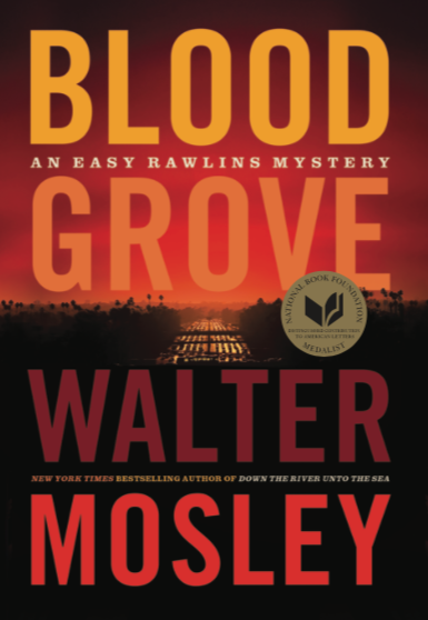 Blood Grove: An Easy Rawlins Mystery